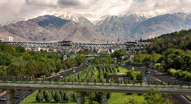 معرفی ایران لاور سایت دوستداران گردشگری ایران در سفرنامه